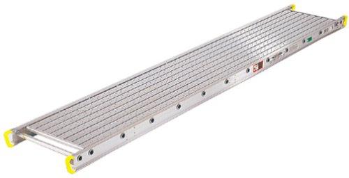 Aluminum Walk Boards : Ladder walkboard ′ aluminum abc rental ohio
