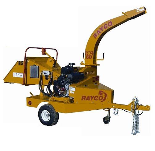 RaycoChipper