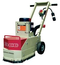edco concrete floor grinder, electric single-wheel | abc rental ohio
