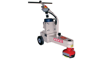 edco 7″ concrete grinder — edg-7 | abc rental ohio