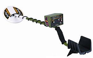 Garrett Metal Detector - Treasure Ace 300