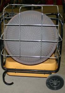 val6 diesel heater