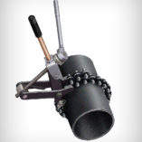 wheeler rex pipe cutter