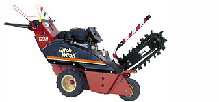 DitchWitch1230