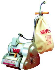 Floor Sander Essex Silver Line Sl 8 Drum Sander Abc