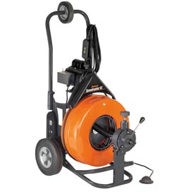 speedrooter